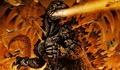 Godzilla 2000 - godzilla wallpaper