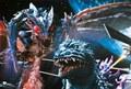 Godzilla Vs Megaguirus - godzilla wallpaper