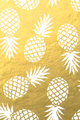 Gold Pinnapples - fine-art photo
