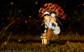 anime - Grave of the Fireflies  wallpaper