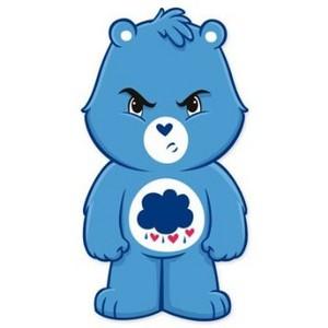 Grumpy 곰