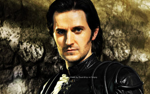 Guy of Gisborne 바탕화면