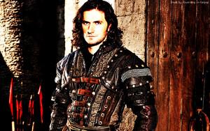 Guy of Gisborne দেওয়ালপত্র
