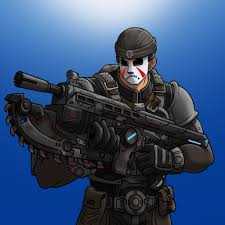 H2O DELIRIOUS Gears Of War