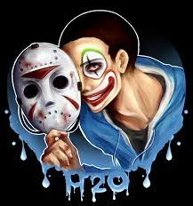 H2O DELIRIOUS Removing Hockey Mask