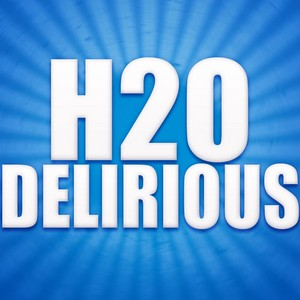 H2O DELIRIOUS YouTube Channel Pic
