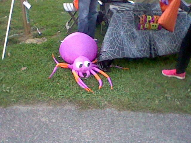 Halloween Event 52