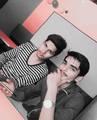 Hamza Muneer - emo-boys photo