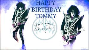 Happy Birthday Tommy ~November 7, 1960