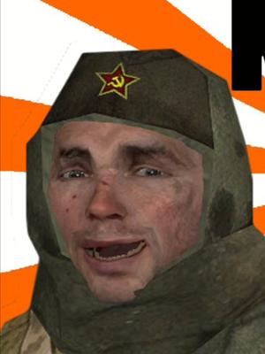 Happy Nikolai