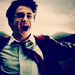Harry James Potter Icons - harry-potter icon