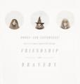 Hermione - harry-potter fan art