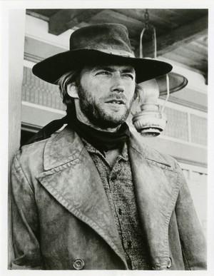 High Plains Drifter 1973