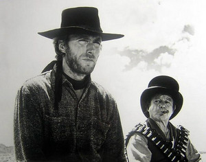 High Plains Drifter 1973 w/Billy Curtis