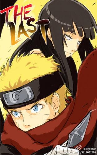 Hinata Hyuga wallpaper containing anime entitled Hinata Hyuga and Naruto Uzumaki