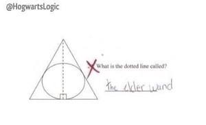 Hogwarts Logic