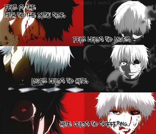 Ken Kaneki wallpaper titled I am...a Ghoul....