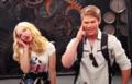 I ship Liv & Josh (Losh) the most on Liv & Maddie.