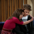 I ship Riarkle (Riley & Farkle)