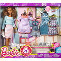 I want this barbie rosa, -de-rosa Passport gift set. It is so cute!