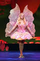 I wish I had gone to see Fairytopia live!