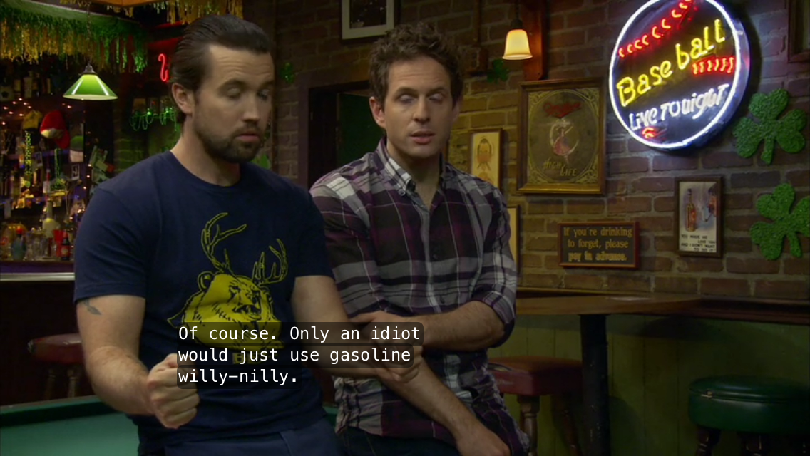 It S Always Sunny In Philadelphia Images Mac And Dennis Hd Wallpaper