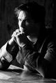 Ian Somerhalder - ian-somerhalder photo