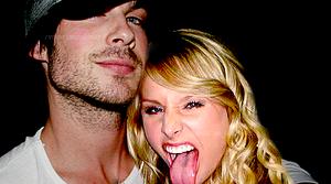 Ian & Kristen manips