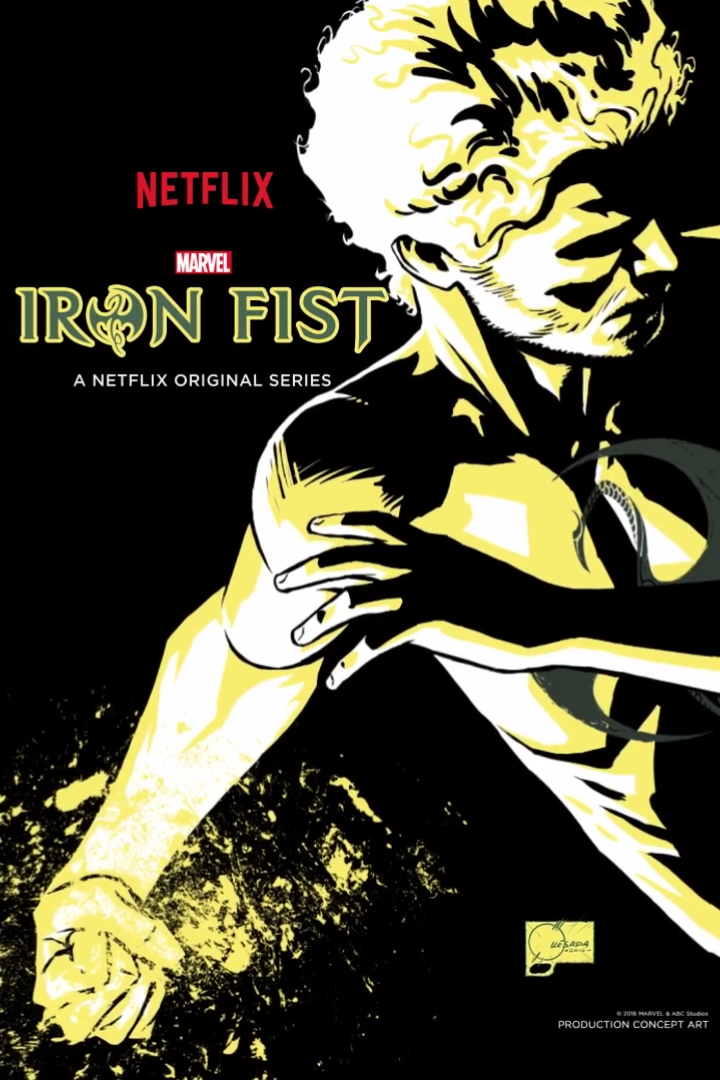 how to get iron fist