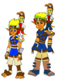 Jak and Daxter 2001   2011 - jak-and-daxter photo