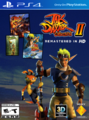 Jak and Daxter Collection II PS4 Remastered HD - jak-and-daxter photo