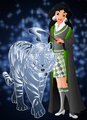 melati in Hogwarts