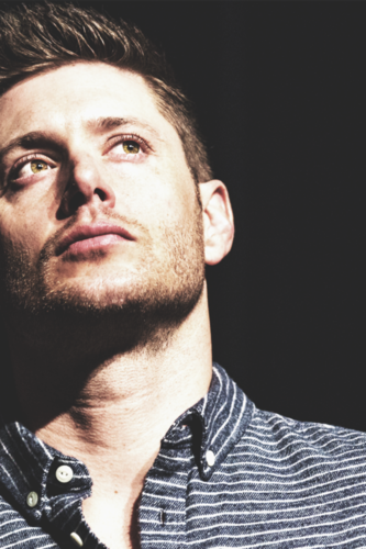 Jensen Ackles Wallpaper Probably With A Concert And Guitarist Entitled