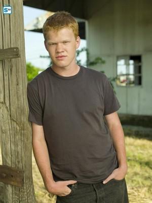 Jesse Plemons as Landry Clarke