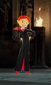 Jessie in Gryffindor