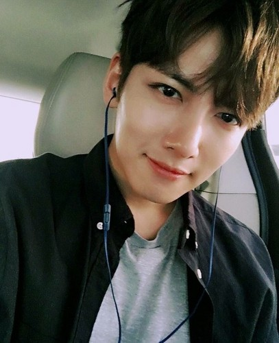 Ji Chang Wook 壁紙 called Ji Chang wook❤