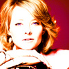 Jodie Foster photo containing a portrait called Jodie Foster