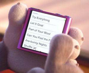 Judy's Songs