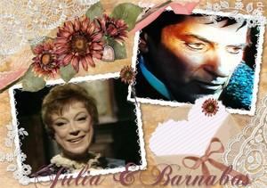 Julia and Barnabas1840