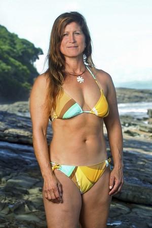 Julie Wolfe (Redemption Island)