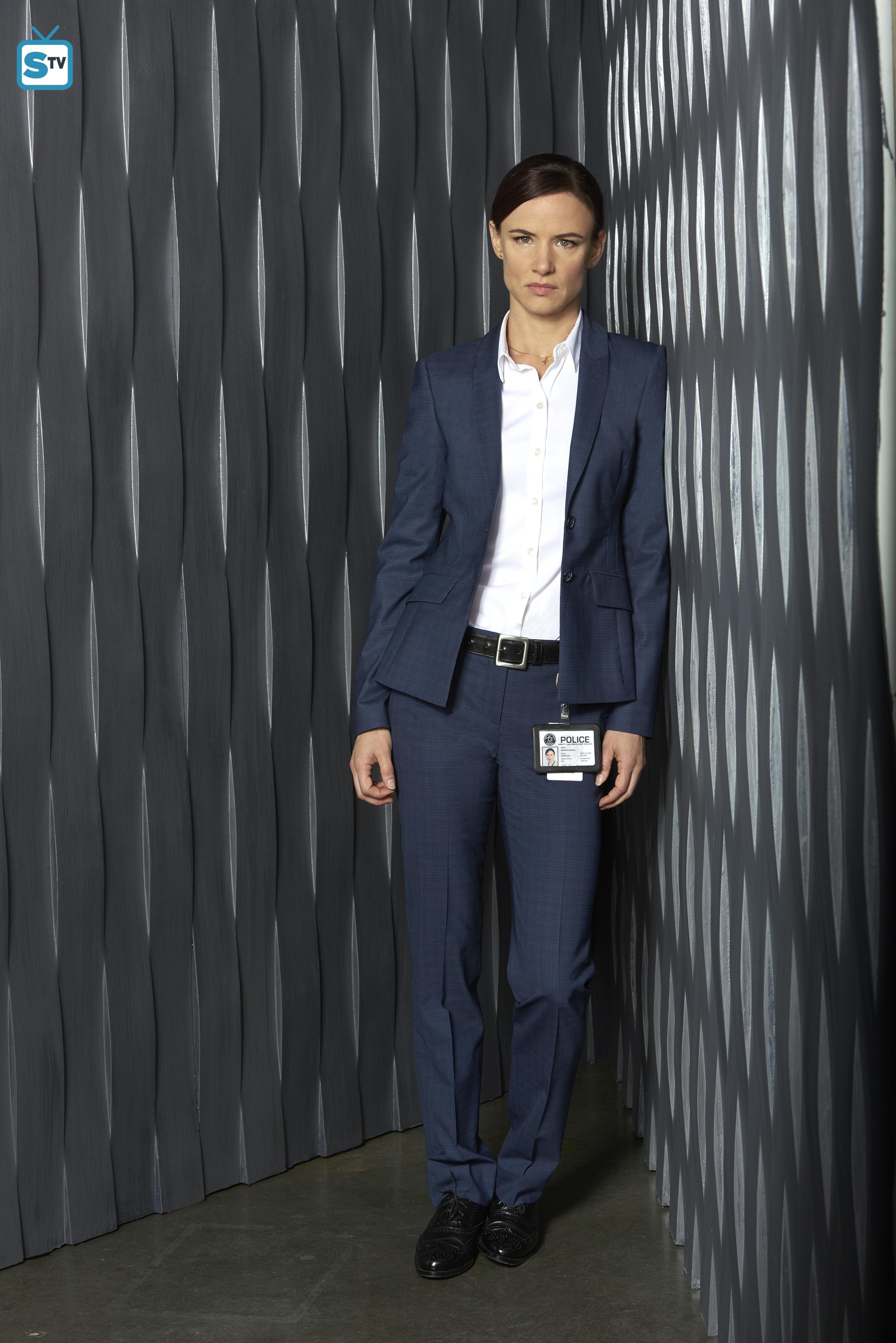 Juliette Lewis images Juliette Lewis as Detective Andrea Cornell in ...