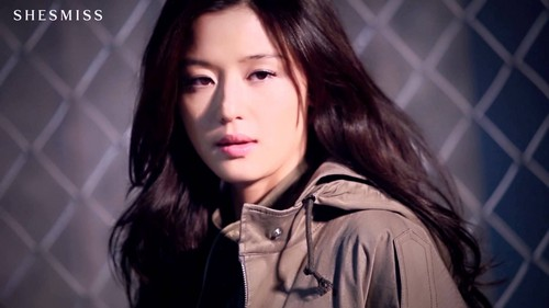 gianna jun ji hyun instagram