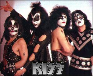 Kiss 1974