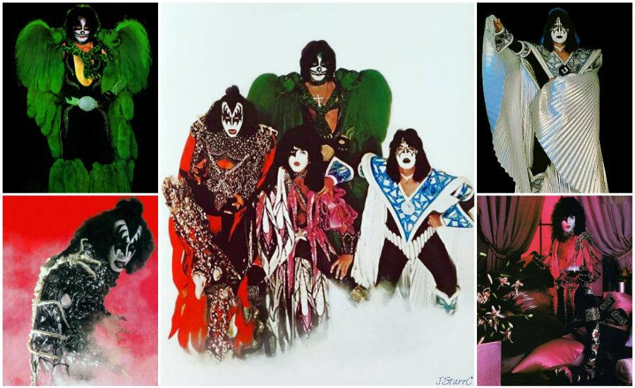 Resultado de imagen de kiss 1979