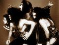 KISS ~Hollywood, California...August 18, 1974 - kiss photo