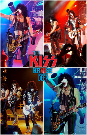 Kiss Kruise 6 ~November 4-9, 2016