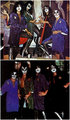 KISS (NYC) July 27, 1975  - kiss photo