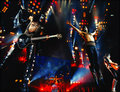 KISS ~ Reunion tour - kiss photo