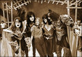 KISS ~September 21, 1980 (Kids are People Too) - kiss photo