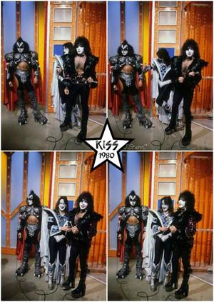 Kiss ~September 21, 1980